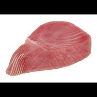 USDA Seafood Tuna Steak Frozen