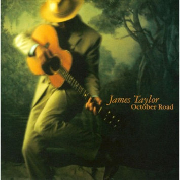 Aec James Taylor (Soft Rock) - October Road