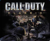 Activision Call of Duty Classic DLC