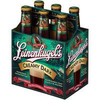 Leinenkugel's Creamy Dark Beer, 12 fl oz, 6 pack