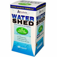 Absolute Nutrition WaterShed 60 Tablets