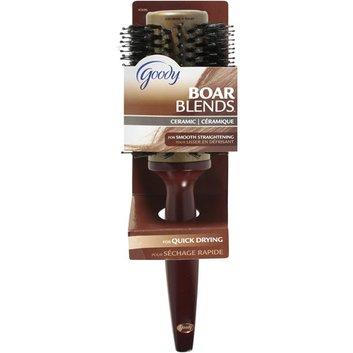 Goody Boar Blends Ceramic Round Brush