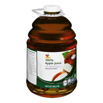 Ahold 100% Apple Juice