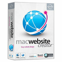 Summitsoft MacWebsite Creator for Mac OS