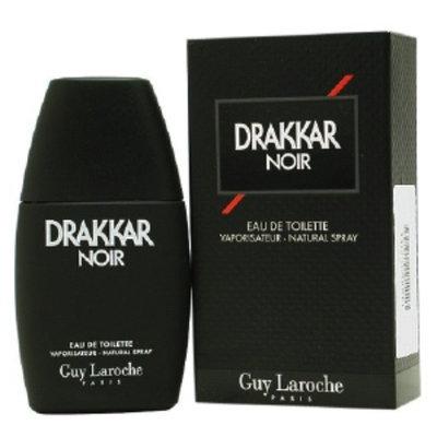 Guy Laroche Drakkar Noir Eau de Toilette Spray for Men