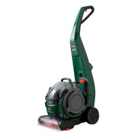 Bissell 66E1 Vacuum, Lift Off Deep Cleaner