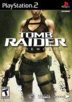 Eidos Interactive Tomb Raider Underworld