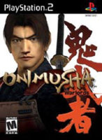 Capcom Onimusha: Warlords