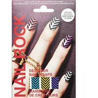 Nail Rock Designer Nail Wraps