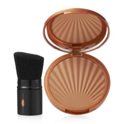 Laura Geller Beauty Baked ImPRESSions Bronzer, Medium, .31 oz