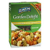 Ronzoni Garden Delight Radiatore