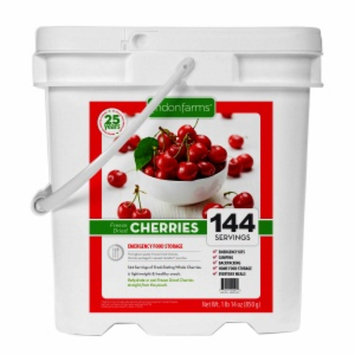 Lindon Farms Freeze Dried Cherries, 144 Servings, 1 ea