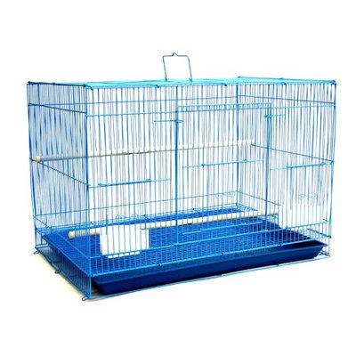 Yml Group YML Breeding Bird Cage White