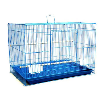 Yml Group YML Breeding Bird Cage Black