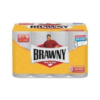 Georgia Pacific Brawny Paper Towels