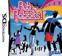 Sega of America The Rub Rabbits