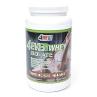 4Ever Fit 4Ever Whey Isolate