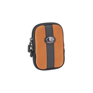 Tamrac 3812 Neoprene Neo's Digital Camera Case with LCD Protection Panel (Rust)