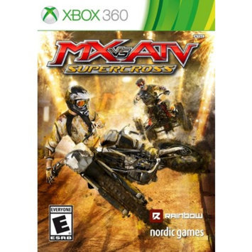 Nordic Games MX vs. ATV: Supercross (Xbox 360)
