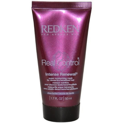 Real Control Intense Renewal Unisex Conditioner by Redken, 1.7 Ounce