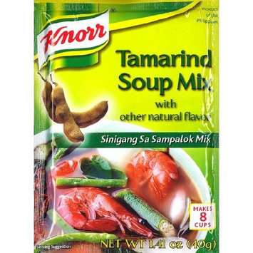 Knorr® Tamarind Soup Mix