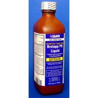 SILARX PHARMACEUTICALS Brotapp Elixir Unboxed*sil 4 Oz