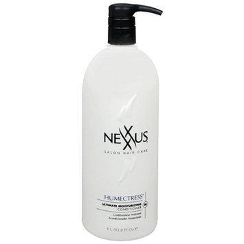 Nexxus Humectress Ultimate Moisturizing Conditioner, 33.8 fl oz