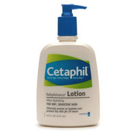 Cetaphil DailyAdvance Ultra Hydrating Lotion 16-oz.