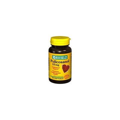 Good 'N Natural - Policosanol 10 mg. - 90 Softgels