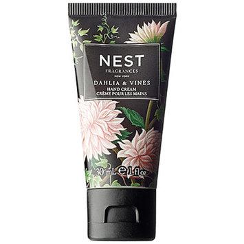NEST Luxurious Hand Cream Dahlia & Vines 1 oz
