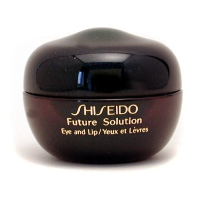 Shiseido Eye Care SHISEIDO by Shiseido Future Solution Eye & Lip Contour Cream--/0.5OZ for Women