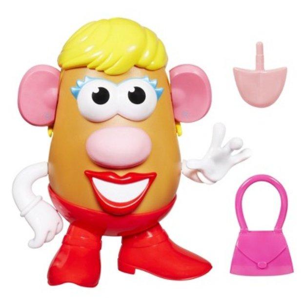 Hasbro Playskool Mrs. Potato Head