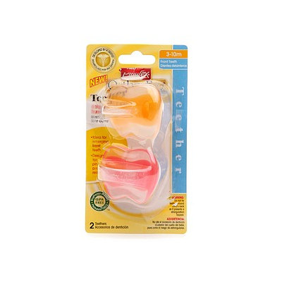 Playtex OrthoPro Teether
