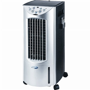Whynter LLC 5 in 1 Air Cooler Fan Air Purifier Humidifier Heater