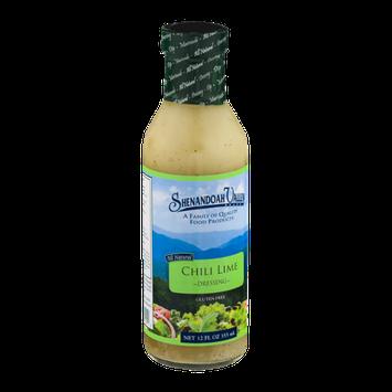 Shenandoah Valley Chili Lime Dressing