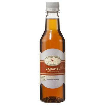 Archer Farms Caramel Coffee Syrup