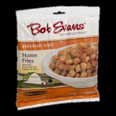 Bob Evans Breakfast Sides Home Fries