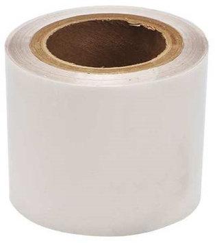 BRADY 142139 Laminate Tape, Clear,4In x 100Ft