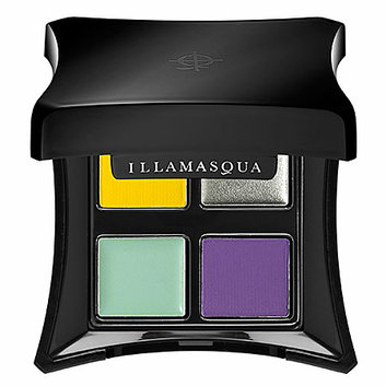 Illamasqua Fundamental Palette