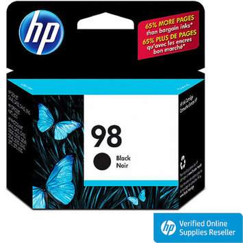 HP 98 Black Original Ink Cartridge