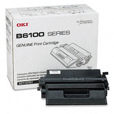Okidata Corporation 52113701 (113R00627 Toner Cartridge/High-Yield\