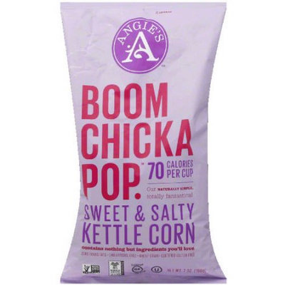Angie's® Boom Chicka Pop® Sweet & Salty Kettle Corn