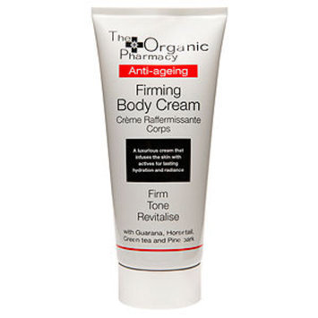 The Organic Pharmacy Anti-Aging Firming Body Cream, 200 ml