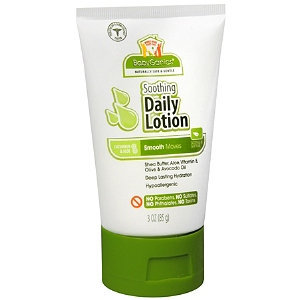 BabyGanics Smooth Moves Soothing Daily Lotion