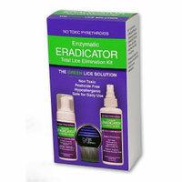 ELF Brands ERADICATOR Total Lice Elimination Kit