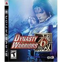 KOEI Dynasty Warriors 6