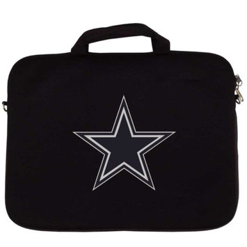 Siskiyou FNLT055 Dallas Cowboys Laptop Bag