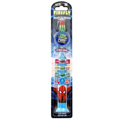Firefly Kids! Ready Go Light-Up Timer Toothbrush
