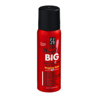 Salon Grafix Play it BIG Volumizing Hair Spray Shaping Hold