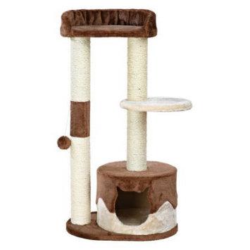 Trixie Pet Products Pilar Cat Scratching Post